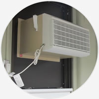 AC window units