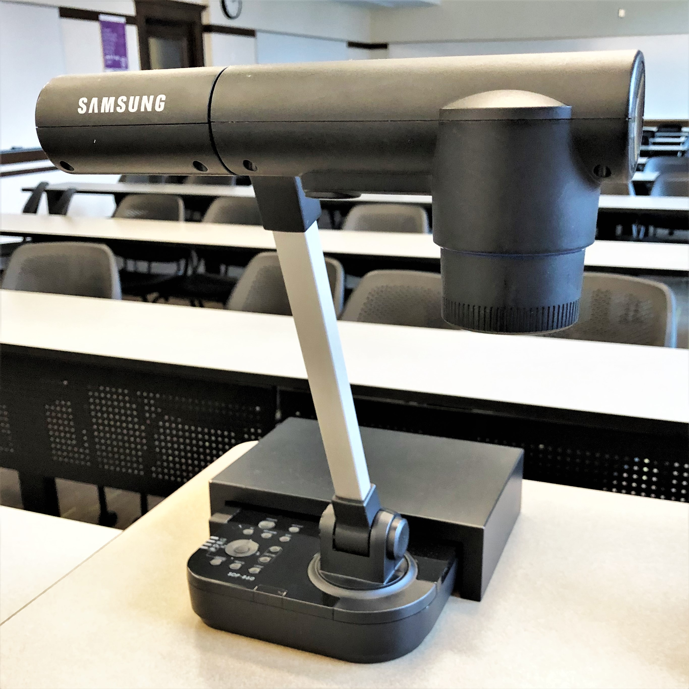 Samsung SDP-860 model document camera